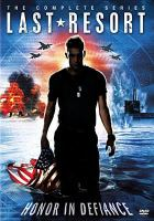 Cover image for Last resort. The complete series