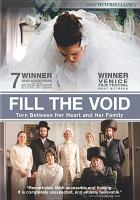 Cover image for Fill the void