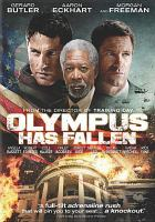 Cover image for Olympus has fallen
