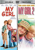 Cover image for My girl [videorecording DVD] : my girl 2