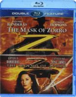 Cover image for The mask of Zorro [videorecording Blu-ray]