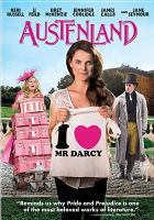 Cover image for Austenland