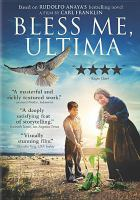 Cover image for Bless me, Ultima
