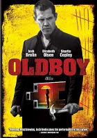 Cover image for Oldboy [videorecording DVD] : (Josh Brolin version)