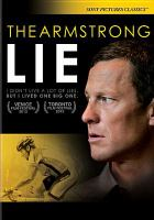 Cover image for The Armstrong lie [videorecording DVD]