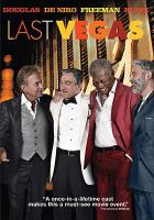 Cover image for Last Vegas