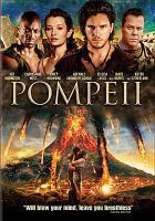Cover image for Pompeii [videorecording DVD]