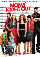Cover image for Moms' night out [videorecording DVD]
