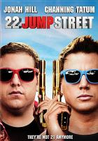 Cover image for 22 Jump Street [videorecording DVD]
