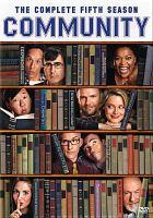 Cover image for Community. Season 5, Complete [videorecording DVD]
