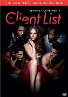 Imagen de portada para The client list. Season 2, Complete