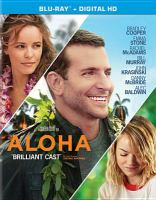 Cover image for Aloha [videorecording Blu-ray]