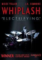 Cover image for Whiplash [videorecording DVD]