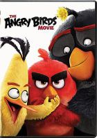 Cover image for The angry birds movie
