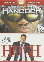 Cover image for Hancock [videorecording DVD] ; Hitch