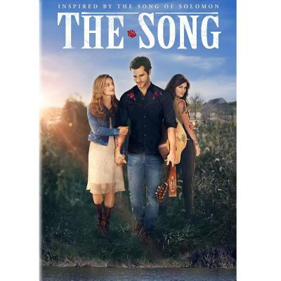 Cover image for The song [videorecording DVD]