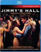 Imagen de portada para Jimmy's hall [videorecording Blu-ray]