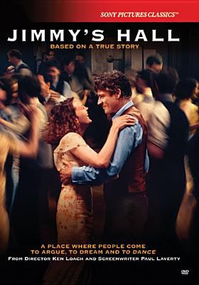 Cover image for Jimmy's hall [videorecording DVD]