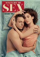Cover image for Masters of sex. Season 2, Complete [videorecording DVD]