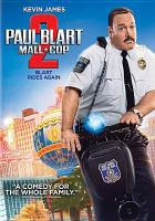 Cover image for Paul Blart, mall cop 2 [videorecording DVD]