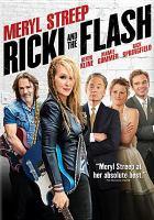 Imagen de portada para Ricki and the flash [videorecording DVD]