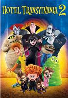 Cover image for Hotel Transylvania 2 [videorecording DVD]