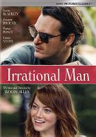 Cover image for Irrational man [videorecording DVD]