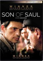 Cover image for Son of Saul = Saul fia [videorecording DVD]