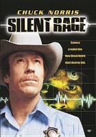 Cover image for Silent rage [videorecording DVD]