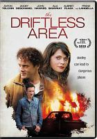 Cover image for The driftless area [videorecording DVD]