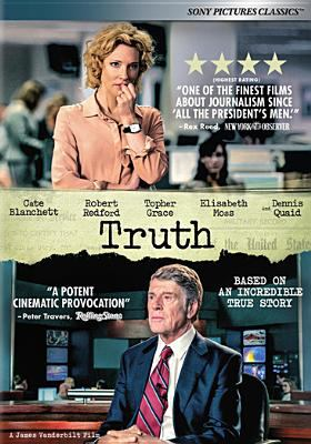 Cover image for Truth [videorecording DVD]