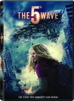 Cover image for The 5th wave [videorecording DVD]