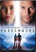 Cover image for Passengers [videorecording DVD]