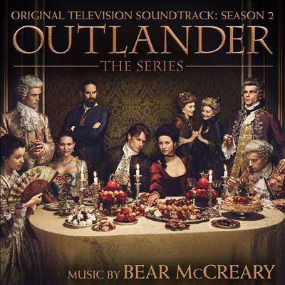 Imagen de portada para Outlander. Vol. 2 [sound recording CD] : original television soundtrack