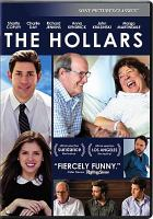 Cover image for The Hollars [videorecording DVD]