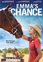 Cover image for Emma's chance [videorecording DVD]