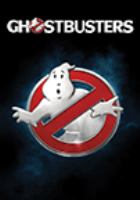 Cover image for Ghostbusters [videorecording DVD] : Answer the call