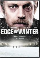 Cover image for Edge of winter [videorecording DVD]