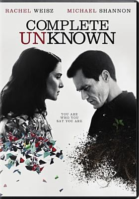 Cover image for Complete unknown [videorecording DVD]