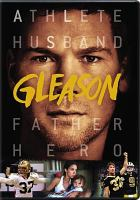 Cover image for Gleason [videorecording DVD]
