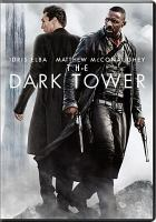 Cover image for The dark tower [videorecording DVD]