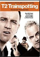 Cover image for T2 trainspotting [videorecording DVD]