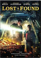 Cover image for Lost & found [videorecording DVD] (Cary Elwes version)