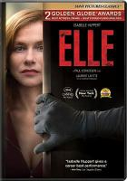 Cover image for Elle [videorecording DVD]