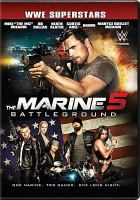 Cover image for The marine 5 [videorecording DVD] : battleground