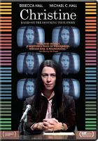 Cover image for Christine [videorecording DVD]