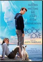 Cover image for The book of love [videorecording DVD]
