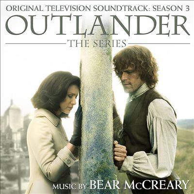 Imagen de portada para Outlander. Vol. 3 [sound recording CD] : original television soundtrack