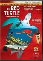 Imagen de portada para The red turtle [videorecording DVD]
