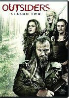 Cover image for Outsiders. Season 2, Complete [videorecording DVD]